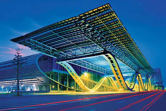 china import export complex1
